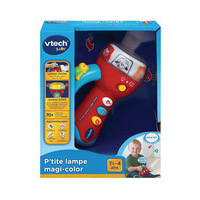 Vtech Baby Petite Lampe Magi-Color