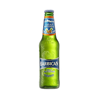 Barbican Malt Beverage Pineapple 330ML