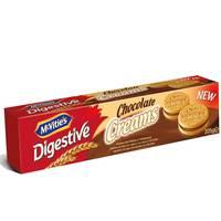 McVitie's Chocolate Creams Digestive 200g