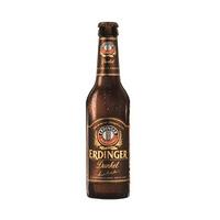 Erdinger Dunkel Beer 33CL