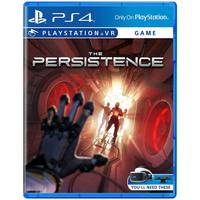 Sony PlayStation VR Persistence