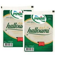 Pinar halloumi cheese 200g X2