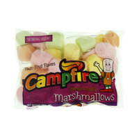 Campfire Multi-Fruit Flavors Marshmallows 300g