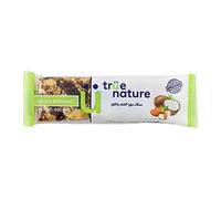 True Nature Coconut & Almond Bar 40GR