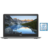 "Dell Notebook Inspiron 5730-1190 i3-7130 4GB 128GB  SSD 13.3"" Silver"