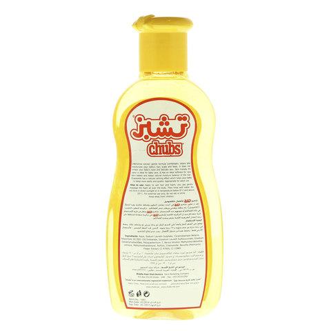 Chubs-Chamomile-Baby-Shampoo-200ml