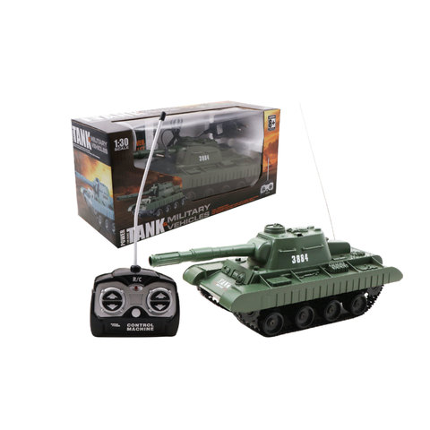 War-Tank-Military-Remote-Control