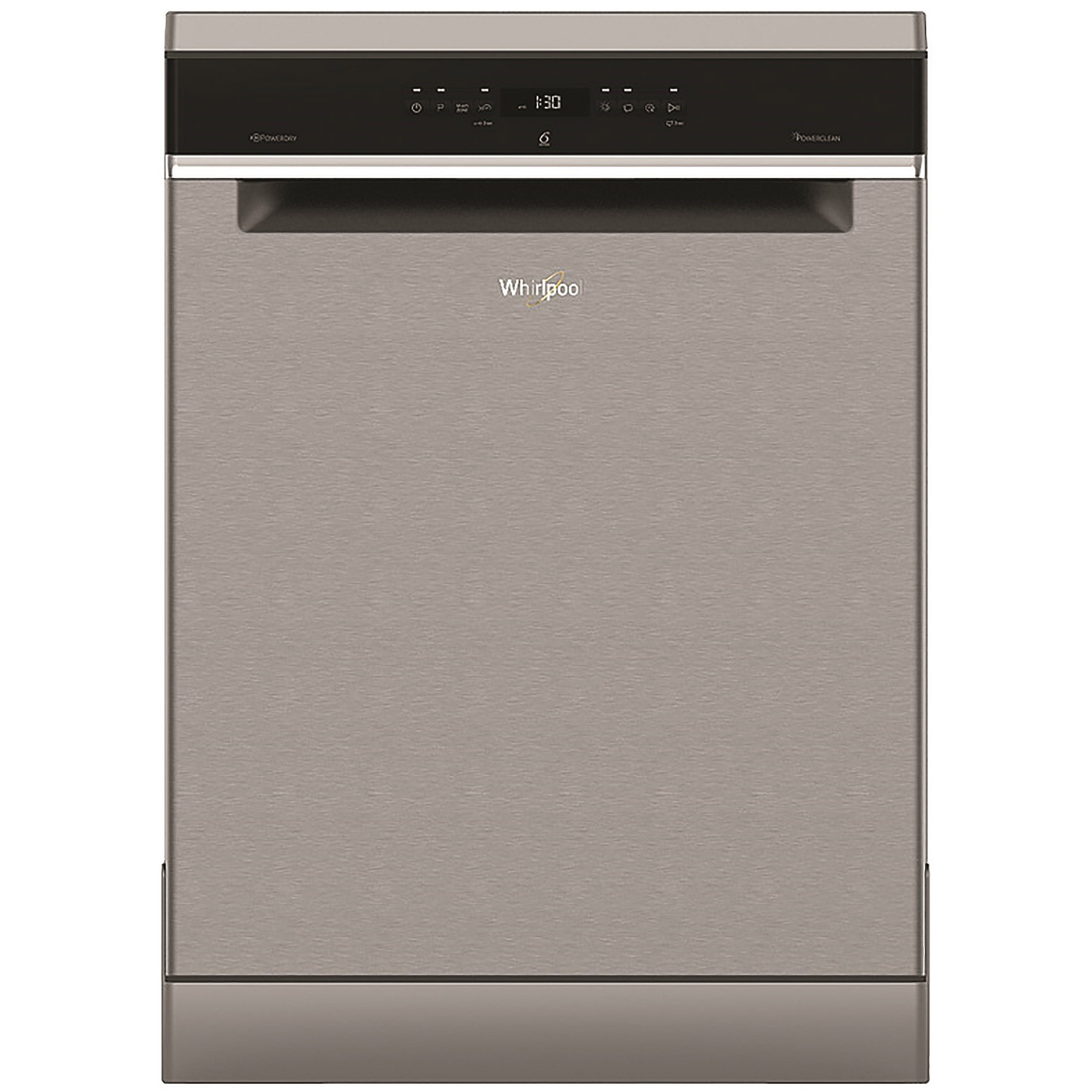 WHIRLPOOL DISH WASHER WFO3P33 DELUX