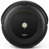 iRobot Vacuum Cleaner Roomba 696EU