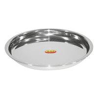 Raj Thali Patti Steel 30.5Cm