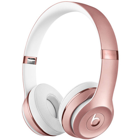 Beats-Wireless-Headphone-Solo3-Rose-Gold