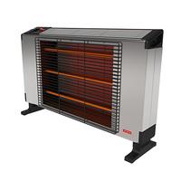 Fresh Quartz Heater PSM-210 2100W