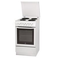 Indesit 50X50 Cm Electric Cooker I-5ESH1EWEX