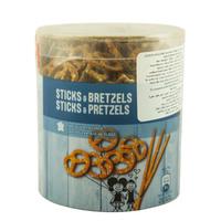 Carrefour Salted Sticks 300g