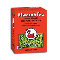 Al Wazah Tea With Natural Cardamom Flavour 500GR
