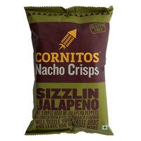 Cornitos Nacho Sizzlin Jalapeno150g