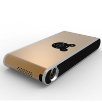 Merlin Projector Pocket 3D