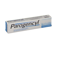 Parogencyl Toothpaste Prevention Gums 75ML