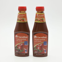 Carrefour tomato ketchup 340 g x 2