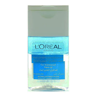 L'Oreal Make-Up Remover Eyes And Lips 125ml
