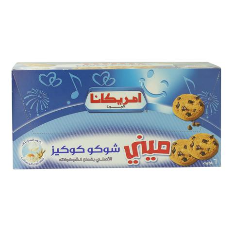 Americana-Premium-Mini-Choco-Cookies-40g-x6
