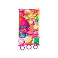 Trolls Candy Ring 3D 12GR