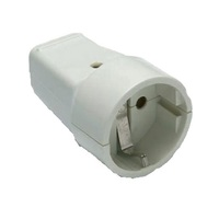 Famatel Outlet Socket 16A