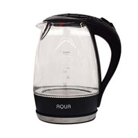 Aqua Glass Kettle 1.7L
