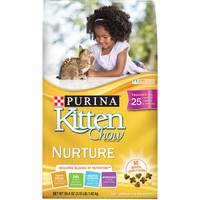 Purina Kitten Chow Dry Food 1.42kg