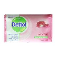 ديتول صابون للعناية بالبشرة مضاد للبكتريا 165 غرام