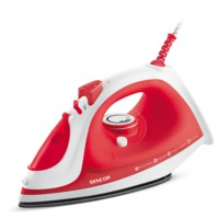 SENCOR Steam Iron 5420RD 2200 Watt Red