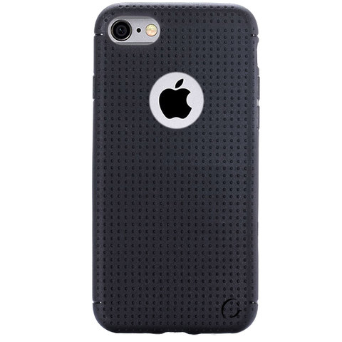 Cellairis-Case-iPhone-6/6S-Bony-Black