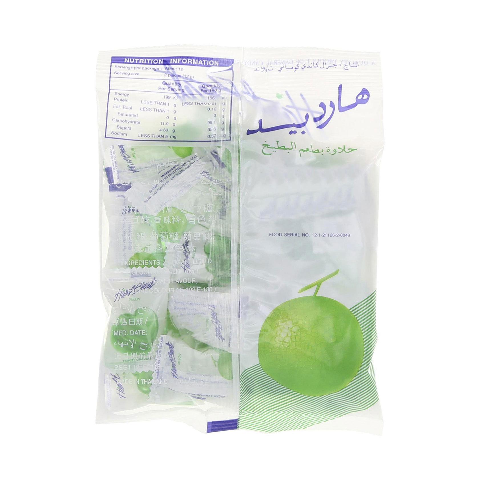 HARTBEAT MELON SWEET CAN 150GR