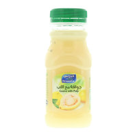 Almarai Guava with Pulp Juice 200ml