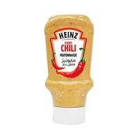 Heinz Mayonnaise Chilli Top Down 400ML