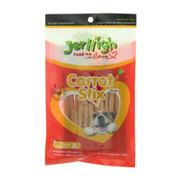 Jerhigh Carrot Stix 100g