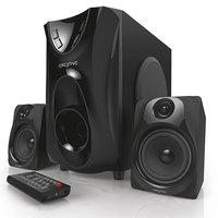 Creative Speaker SBS E2400