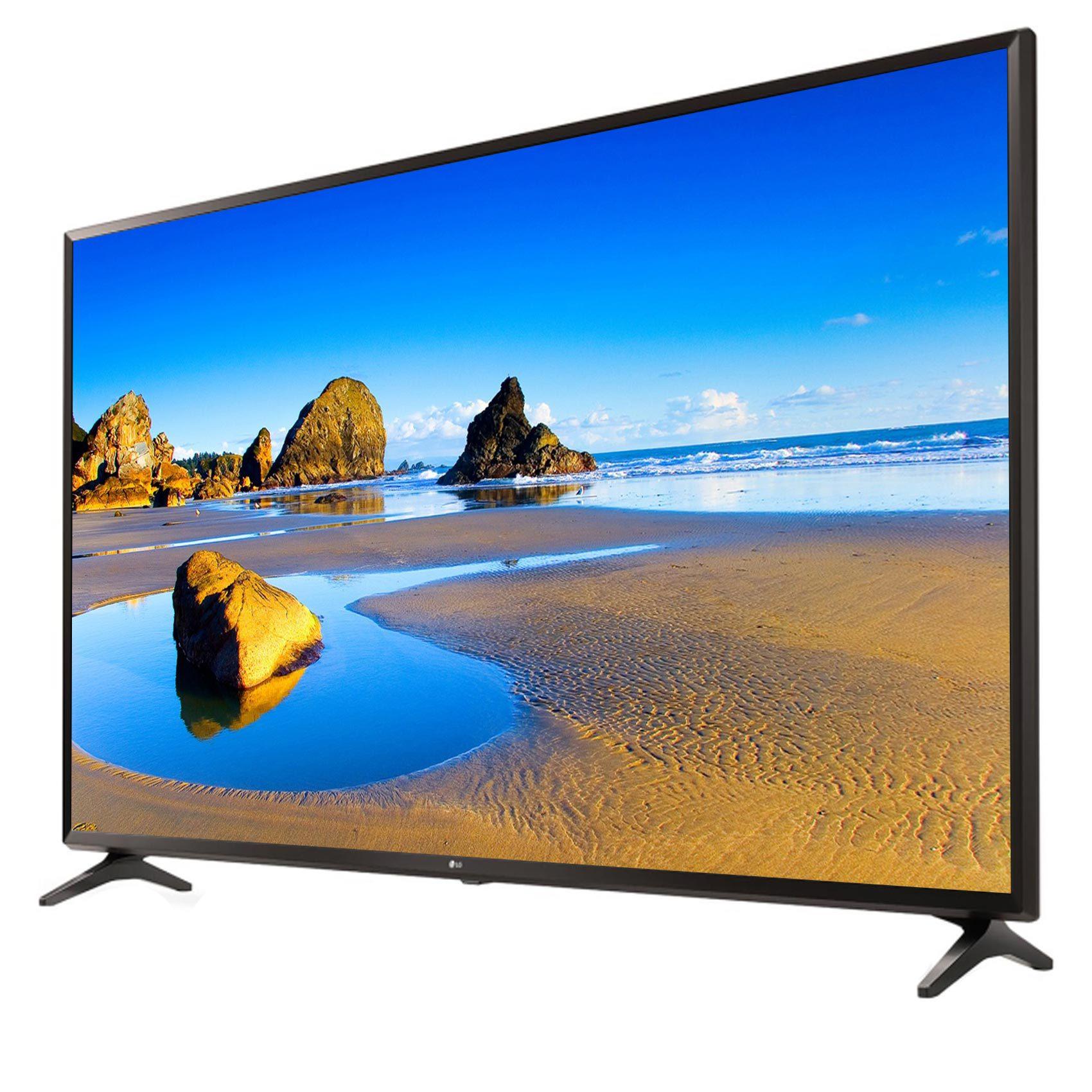 LG UHD TV 55