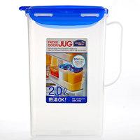 Lock-Lock Jug 2 L Plastic