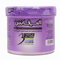 Elegance Gel Hair Styling Mauve 500 Ml
