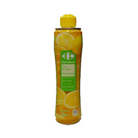 Carrefour Lemon Syrup 75CL