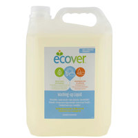 Ecover Washing-Up Liquid Camomile & Clementine 5L