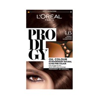 Prodigy 4.15 - Natural Earth Brown