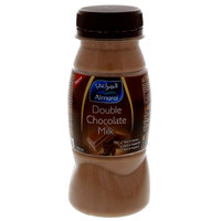 Almarai Double Chocolate Milk 180ml