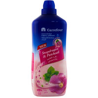Carrefour Fabric Softener Concentrate Sanpdragon and Patchouli 1.5L