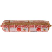 National Food Co. Super Ground Mutton 400g