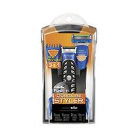 Gillette Fusion Proglide Styler Beard Trimmer & Power Razor