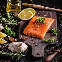 Fresh Norwegian Salmon Fillet 300g