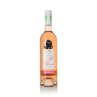 Chateau De La Sauveuse  Cotes de Provence Vin Rose 75CL