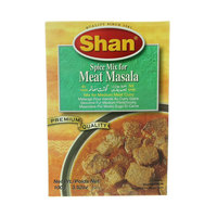 Shan Spice Mix for Meat Masala 60g